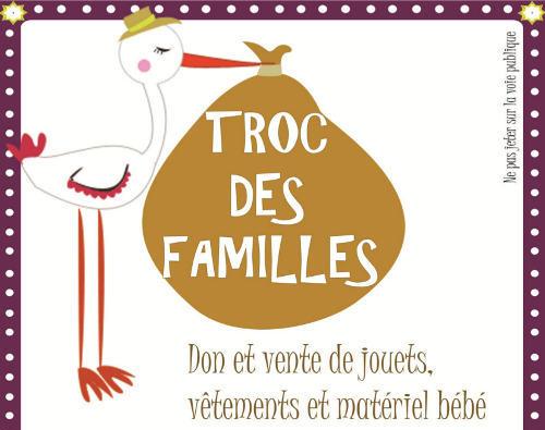 Le Troc des Familles