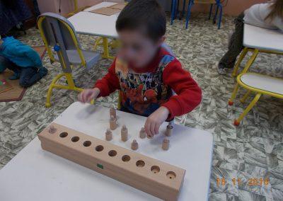 Matériel pédagogique - Jeu de réflexion