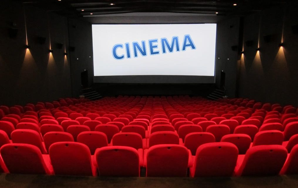 CINEMA 12 avril