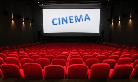 CINEMA EN FEVRIER